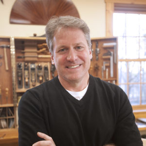 Tom McLaughlin